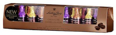 Anthon Berg Coffee Liqueur 400 g