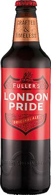 Fuller's London Pride 12x50 cl. blts. - Alc. 4.70 % Vol.
