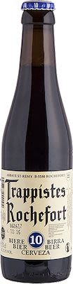Rochefort 10 24x33 cl. blts. - Alc. 11.30 % Vol.