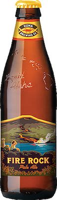 Kona Fire Rock 24x35.5 cl. btls. - Alc. 6% Vol.