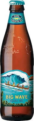 Kona Big Wave 24x35.5 cl. btls. - Alc. 4.4% Vol.