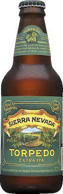 Sierra Nevada Torpedo Extra IPA 12x35,5 cl. blts. - Alc. 7.20 % Vol.