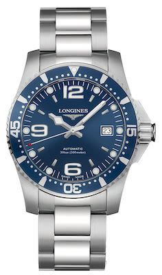 Longines Gent's HydroConquest Watch