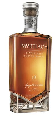Mortlach Single Malt Scotch Whisky 18 YO 50 cl. - Alc. 43.4% cl.