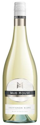 Mud House Sauvignon Blanc Marlborough 75 cl. - Alc. 12.5% Vol.