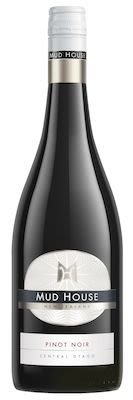 Mud House Pinot Noir Central Otago New Zealand 75 cl. - Alc. 13.5% Vol.