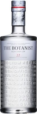 The Botanist Islay Gin 100 cl. - Alc. 46% Vol.