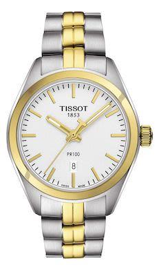 Tissot Ladies' PR100 Watch