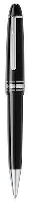 Montblanc Meisterstück Platinum Line Le Grand Ballpoint Pen