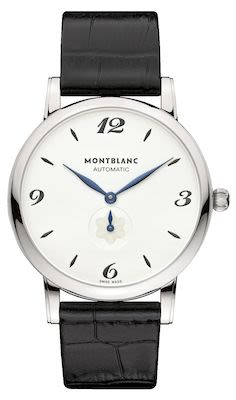 Montblanc Gent's Star Classique Automatic Watch
