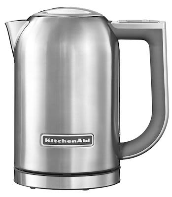 Kitchen Aid Electric Kettle Steel