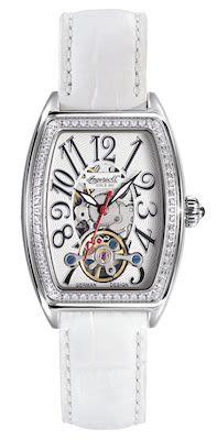 Ingersoll Ladies' Black Jade Watch