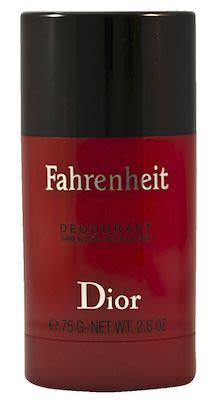 Dior Fahrenheit Deo-Stick 75 ml