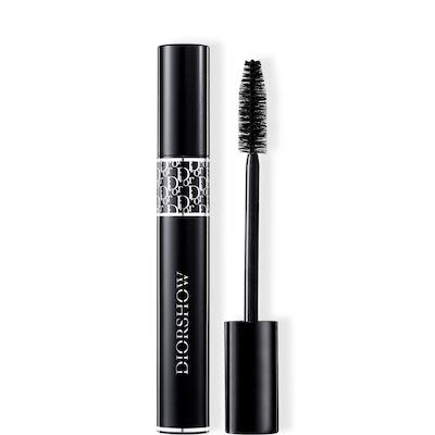 Diorshow Lash Extension Effect Volume Mascara N°090 Black 10 ml