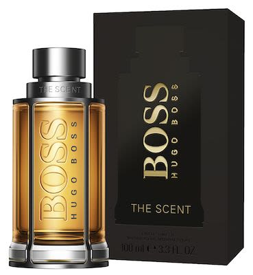Boss The Scent After Shave Lotion 100 ml