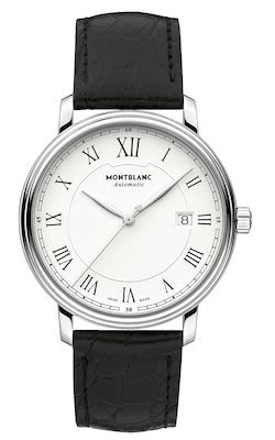 Montblanc Tradition Collection Montblanc Tradition Date Auto