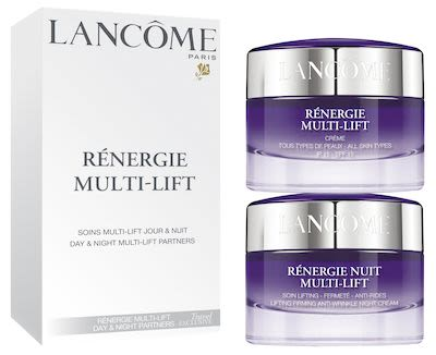Lancôme Rénergie Multi-Lift Set
