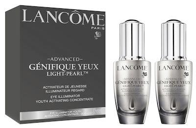 Lancôme Génifique Eyes Light Pearl Serum Duo 2x20 ml