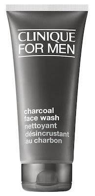 Clinique For Men Charcoal Face Wash 200 ml