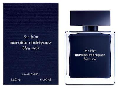 Narciso Rodriguez For Him Bleu Noir EdT 100 ml