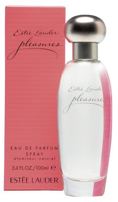 Estée Lauder Pleasures EdP 100 ml