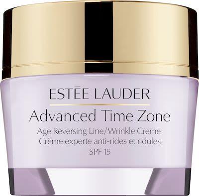 Estée Lauder Advanced Time Zone Day Creme SPF15 50 ml