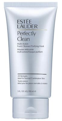 Estée Lauder Perfectly Clean Cleanser/Purifying Mask 150 ml