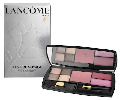 Lancôme Tendre Voyage Full Make-Up Palette