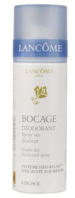Lancôme Bocage Gentle Dry Deo Spray 125 ml