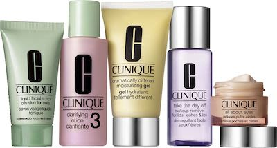 Clinique Daily Essentials Set