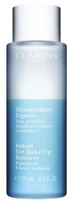 Clarins Cleansing Instant Eye Make-up Remover Lotion 125 ml