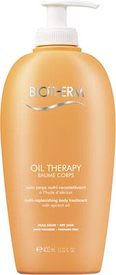 Biotherm Baume Corps Intensive Body Treatment 400 ml
