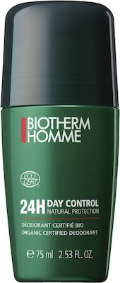 Biotherm Homme Day Control Deo Roll-On Natural Protect 75 ml