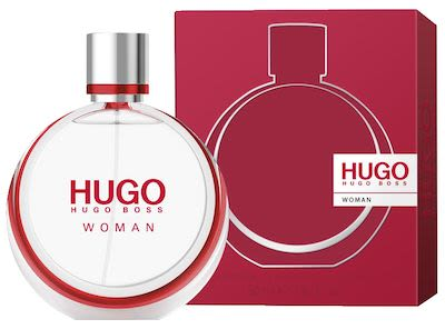 Boss Hugo Woman EdP 50 ml