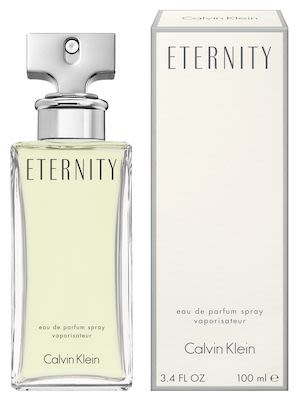 Calvin Klein Eternity Ladies' EdP 100 ml