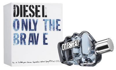 Diesel Only The Brave EdT 75 ml