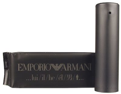 3c33929be11 Emporio Armani He EdT 100 ml
