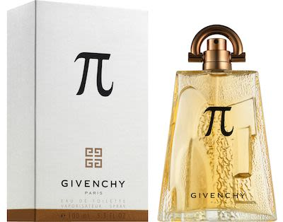 Givenchy Pi EdT  100 ml