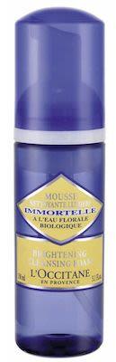 L'Occitane Immortelle Cleansing Foam 150 ml