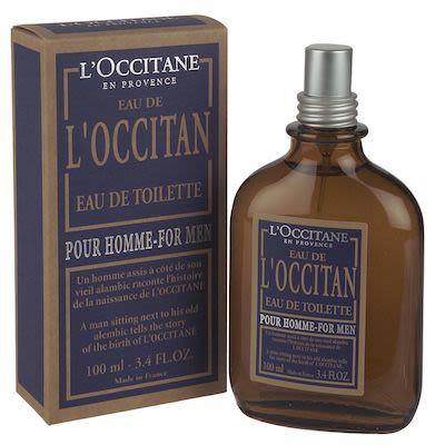 L'Occitane The Man L'Occitane EdT 100 ml