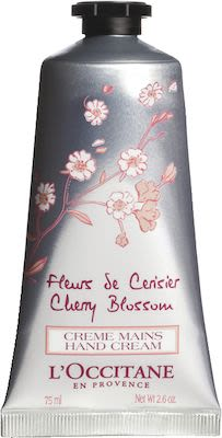 L'Occitane Cherry Blossom Hand Cream 75 ml