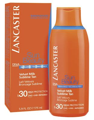 Lancaster Suncare 1857 Hydrating Body Lotion SPF30 175 ml