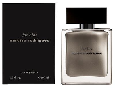 Narciso Rodriguez For Him Musc Collection EdP 100 ml