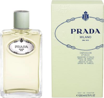 Prada Infusion d Iris EdP 200 ml