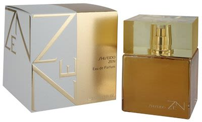 Shiseido Zen for Women EdP 100 ml