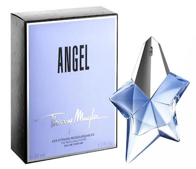 Thierry Mugler Angel EdP Refillable 50 ml