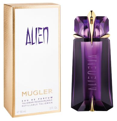 Thierry Mugler Alien EdP Refillable 90 ml