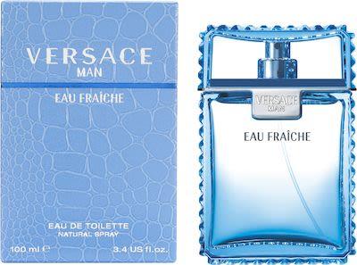 Versace Eau Fraîche EdT 100 ml