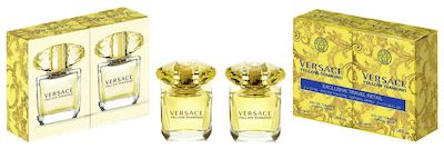 Versace Yellow Diamond EdT  2x30 ml