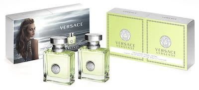 Versace Versense EdT 2x30 ml